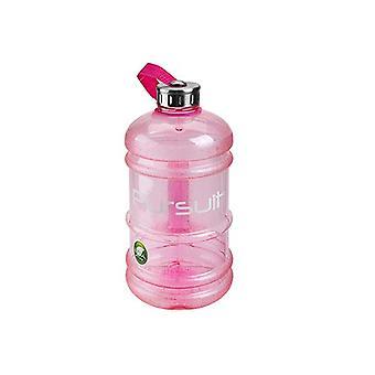Summit Pursuit 2.2l Gym Bottle Pink