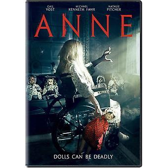 Anne [DVD] USA import
