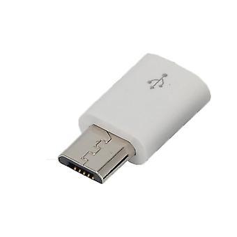 Type C Dişi - Mikro Usb Erkek Adaptör Dönüştürücü Konnektörü