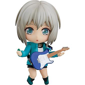 BanG Dream! Girls Band Party Nendoroid Moca Aoba Stage Outfit Ver.