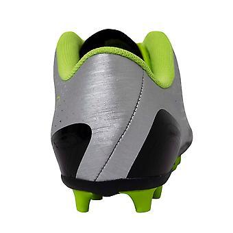 Под броней Blur Hard Ground Кожа кружева до молодежи футбольные сапоги 1216897 099