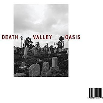 D33J - Death Valley Oasis [CD] USA import