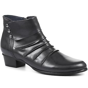 Regarde Le Ciel Womens Stefany-278 Ladies Ankle Boots