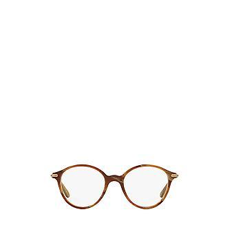 Giorgio Armani AR7029 brushed beige male eyeglasses