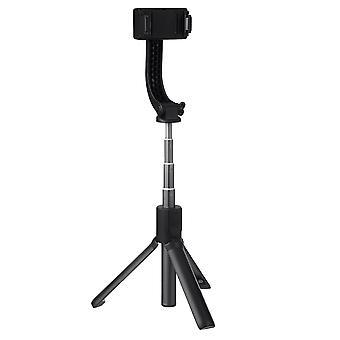 Handheld gimbal stabilisator anti-shake bluetooth selfie stick statief telefoonhouder