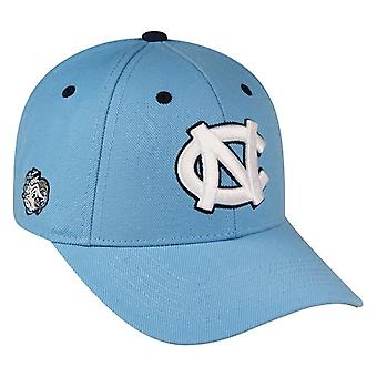 North Carolina tar hæle NCAA TOW tredobbelt trussel justerbar hat