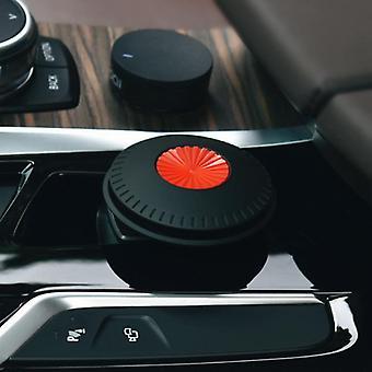 KUULAA Seos Auton ilmanraikastin Hajusteiden hajusteiden automaattinen aromihajotin Aromaterapia Solid Air Outlet D