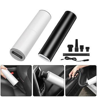 120W handheld car home vacuum lightweight portable auto vacuum wet dry cleaner