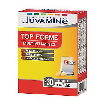 Top Forme - Multivitamins 30 tablets
