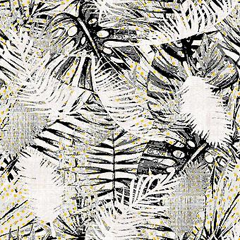 Modern Choice 5 alfombras impresas multicolores en poliéster, algodón, L80xP150 cm