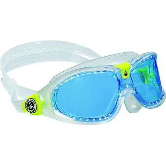 Aqua Sphere Seal Kid 2 Swimming Goggle - blå linser - klar