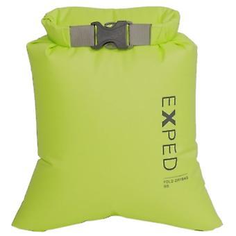 Exped Fold Drybag BS 1L Kalk (XX-Small) -