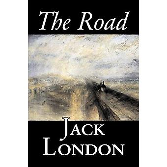 The Road by Jack London - 9781598189728 Book