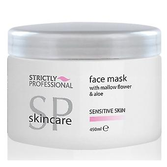 Strictly Professional Sensitive Facial Mask