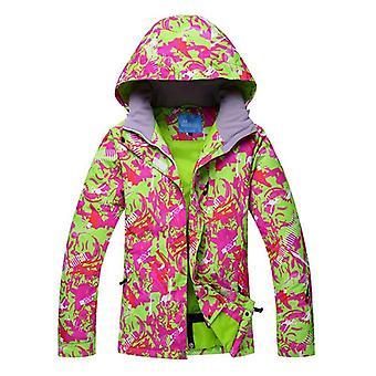 Women Ski Snowboard Jacket