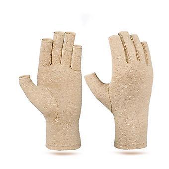 Running Yoga Gloves
