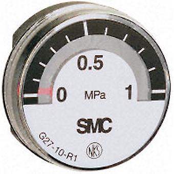 SMC G27-20-01-manomètre