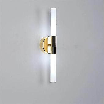 Metal Tube Pipe Up Down LED Wall Lamp(White Light)