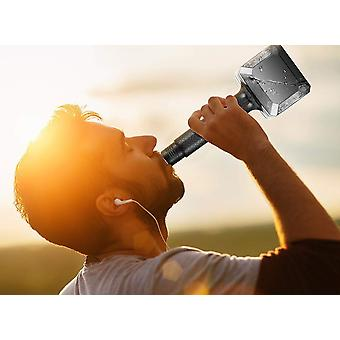 Thor Hammer Water Bottle