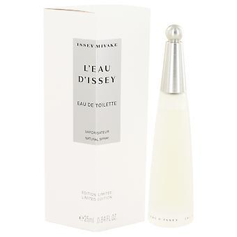 L'EAU D'ISSEY (issey Miyake) by Issey Miyake Eau De Toilette Spray .85 oz