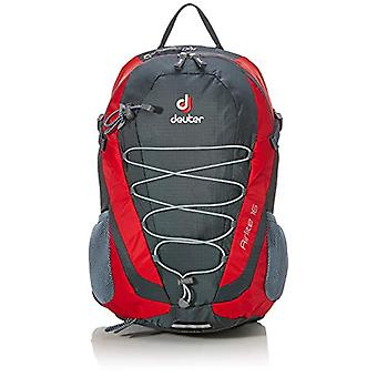 Deuter Airlite 16 Casual Backpack, 46 cm, liters, Red (Granite-Fire)