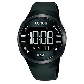 Lorus Miesten kvartsi digitaalinen kello R2333NX9