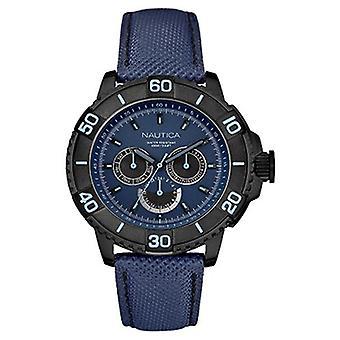 Nautica watch nst 501 a18644g