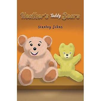 Heather's Teddy Bears