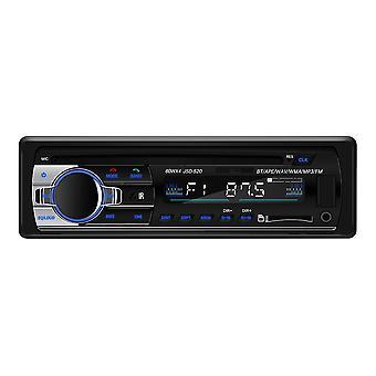 Bluetooth-auton stereoääni kojelaudassa Fm Mp3 -soitin