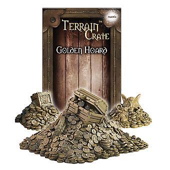 TerrainCrate Golden Hoard