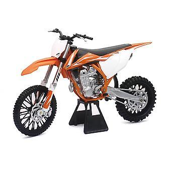KTM 450 SX-F (2017) Plastic Model Motorcycle