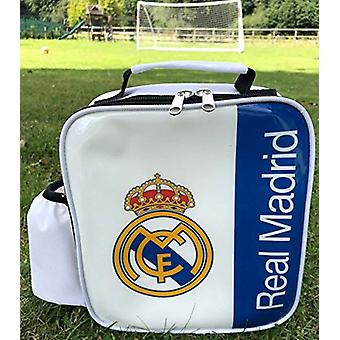 Real Madrid FC lounas laukku
