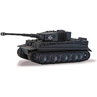 Corgi World of Tanks Tiger I Tank Diecast Modell