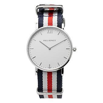 Unisex Horloge Paul Hewitt PSASSTWNWR220 (Ø 39 mm)