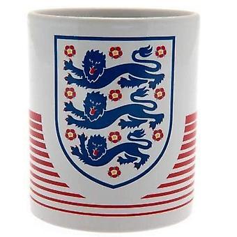 England FA Mugg LN