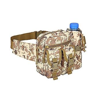nieuwe woestijn digitale tas tactische taille zak waterfles telefoon zakje voor buitensporten sm16551