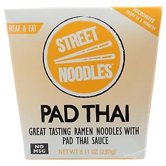 Street Nudler Noodle Pad Thai Sauce, tilfælde af 6 X 8,29 Oz