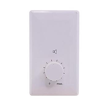Pro2 100V 100W Pa Volume Control