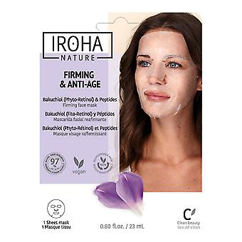 Toning Ansiktsmask Iroha Anti-ageing (23 ml)