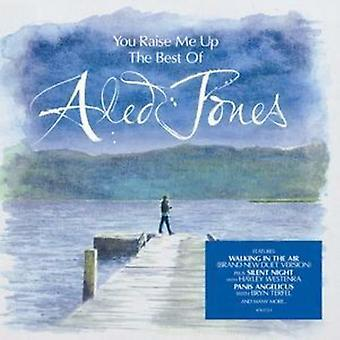 Aled Jones  You Raise Me Up The Best of Aled Jones CD (2006) NEW