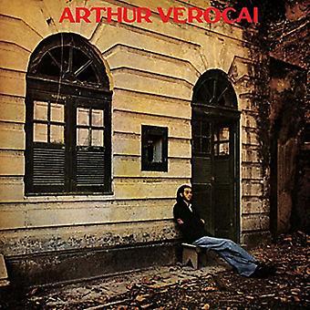 Arthur Verocai - Arthur Verocai Vinyl