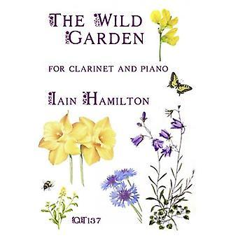 Wild Garden for Clarinet