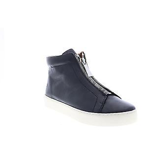 Frye Adult Womens Lena Zip High Lifestyle Sneakers