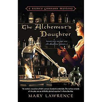 The Alchemist's Daughter (Bianca Goddard Mystery) (Bianca Goddard Mysteries)