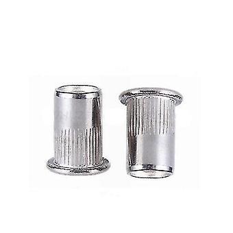 Rivets 20pcs of 304 stainless stelel hollow rivet set sm162333