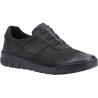 Fleet & Foster Womens Cristianos Slip On Casual Shoes
