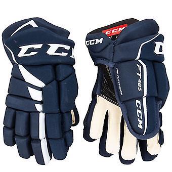 CCM Jetspeed FT485 Gloves Junior