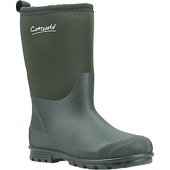 Cotswold women's hilly neoprene wellington boot