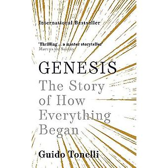Genesis The Story of How Everything Began