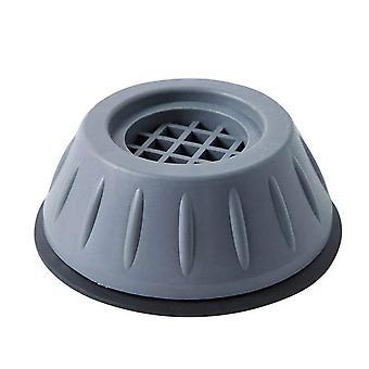 4pcs Universal Anti-Vibration Füße Pads Waschmaschine Gummimatte Anti-Vibration Pad Trockner Kühlschrank Basis Feste Anti-Rutsch-Pad
